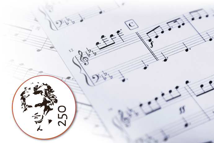 Alto - Sonate Opus 36 en Si B/émol Majeur Piano